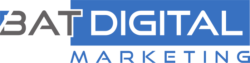 BAT Digital Marketing Logo